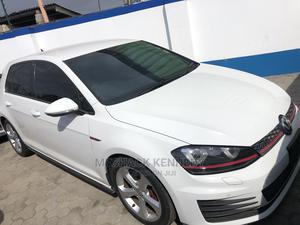 Volkswagen Golf GTI 2014 White | Cars for sale in Mombasa, Mombasa CBD