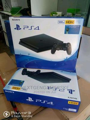 Brand New Ps4 Consoles Ps4 Slim   Video Game Consoles for sale in Nairobi, Nairobi Central
