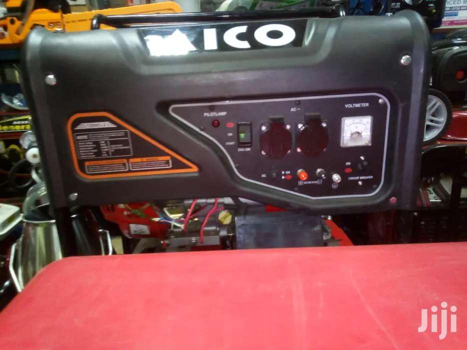 2.5kva Open Set Generator | Electrical Equipment for sale in Mukutani, Baringo, Kenya
