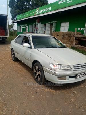 Toyota Premio 2000 Silver | Cars for sale in Nakuru, Rongai