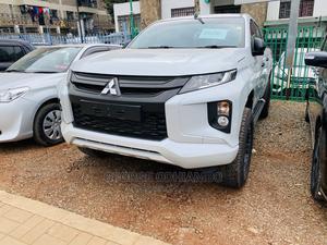 Mitsubishi Triton 2020 Silver   Cars for sale in Nairobi, Kilimani