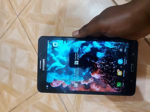 Samsung Galaxy Tab a 7.0 8 GB Black | Tablets for sale in Nairobi, Westlands