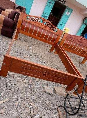 5 by 6 Bed | Furniture for sale in Nairobi, Donholm