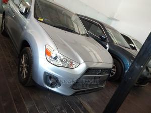 Mitsubishi RVR 2014 Gray | Cars for sale in Mombasa, Mombasa CBD