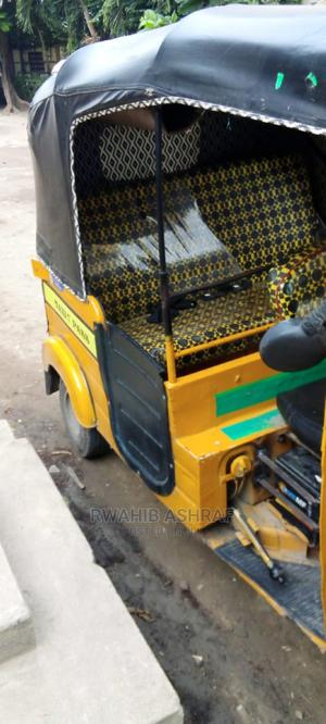 Bajaj Stroke 2015 Yellow | Motorcycles & Scooters for sale in Mombasa, Mombasa CBD