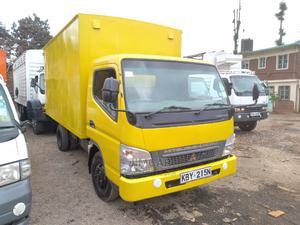 Mitsubishi Canter | Trucks & Trailers for sale in Nairobi, Roysambu