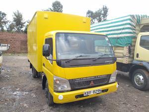 Mitsubishi Canter ●2013 | Trucks & Trailers for sale in Nairobi, Roysambu
