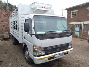 Mitsubishi Canter HD #Openbody | Trucks & Trailers for sale in Nairobi, Roysambu