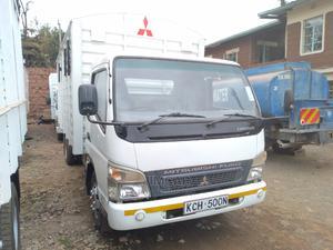 Mitsubishi Canter HD *2015 | Trucks & Trailers for sale in Nairobi, Roysambu