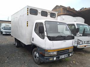 Mitsubishi Canter #Veryclean | Trucks & Trailers for sale in Nairobi, Roysambu