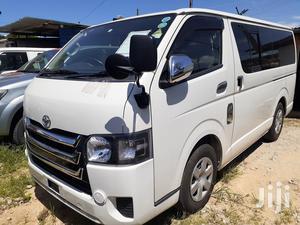 New Toyota HiAce 2012 White   Buses & Microbuses for sale in Mombasa, Mvita
