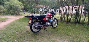TVS Apache 180 RTR 2020 Red | Motorcycles & Scooters for sale in Busia, Amukura Central