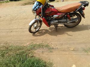 TVS Apache 180 RTR 2019 Red | Motorcycles & Scooters for sale in Kiambu, Gitaru