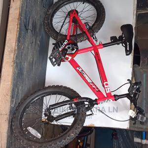 Ex UK Size 18 Outrage for 5-6 Yr Old | Sports Equipment for sale in Nairobi, Ngara