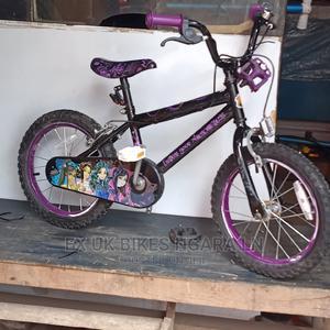 Ex UK Size 16 Awesomeness Girls Bike 4-5 Yr Old   Sports Equipment for sale in Nairobi, Ngara