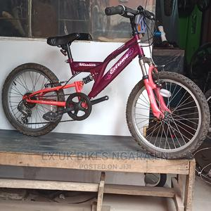 Ex UK Size 20 for 7 Yr Old Extreme Mission Girls Bike   Sports Equipment for sale in Nairobi, Ngara