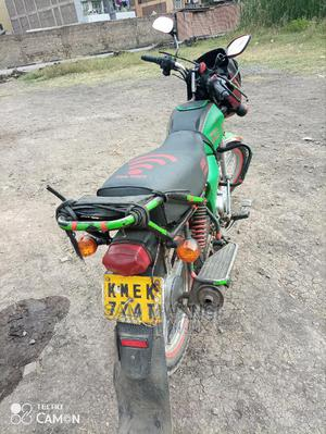 TVS Apache 180 RTR 2019 Black   Motorcycles & Scooters for sale in Nairobi, Embakasi