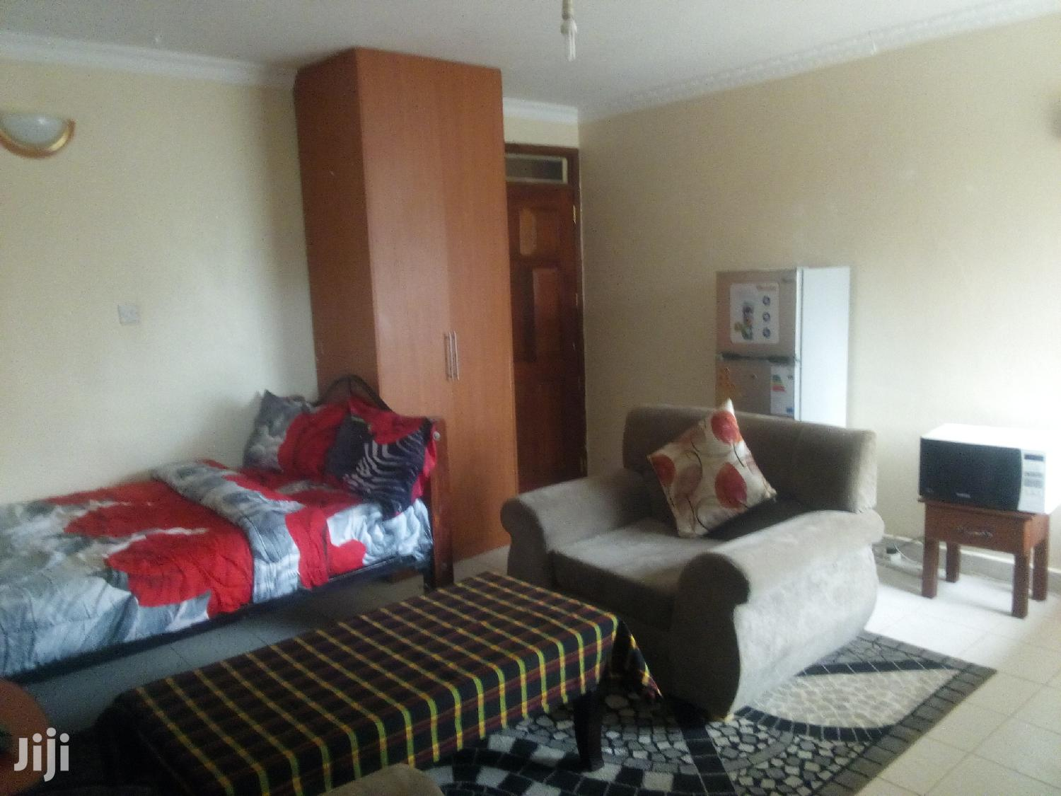 Archive: Magnificent Pent-Studio Apartment to Let in the Heart of Westlands