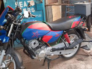 TVS Apache 180 RTR 2020 Blue | Motorcycles & Scooters for sale in Kiambu, Lari