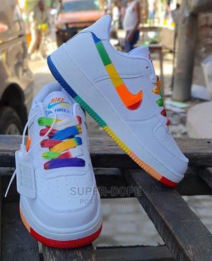 Airforce 1 | Shoes for sale in Nairobi, Gikomba/Kamukunji