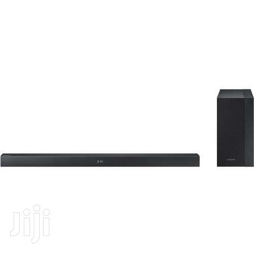Archive: Samsung HW-M360 200W 2.1 Channel Soundbar System NEW
