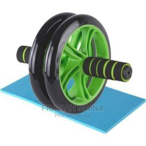AB Wheels for Workout Fitness   Sports Equipment for sale in Nairobi, Nairobi Central
