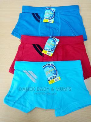 Boxer/Kids Boxers/Kids Underwear | Children's Clothing for sale in Nairobi, Nairobi Central