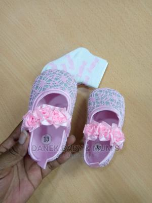 Baby Shoes/Baby Prewalkers | Children's Shoes for sale in Nairobi, Nairobi Central
