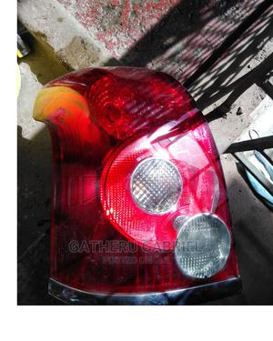 Avensis Station Wagon Taillight   Vehicle Parts & Accessories for sale in Nairobi, Eastleigh