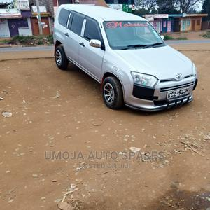 Toyota Probox 2013 1.5 DX 4WD Silver   Cars for sale in Embu, Mbeti North