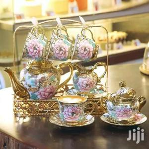 Tea Set/Cup Source   Kitchen & Dining for sale in Nairobi, Nairobi Central