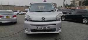 Toyota Voxy 2013 Silver | Cars for sale in Nairobi, Thome