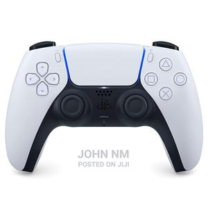 PS 5 Dualsense Wireless Controller   Video Game Consoles for sale in Nairobi, Nairobi Central