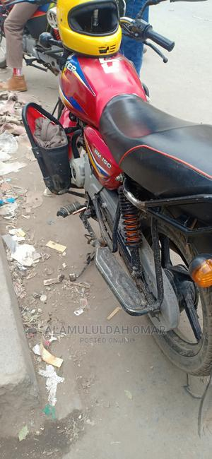 Bajaj Pulsar 150 2020 Red   Motorcycles & Scooters for sale in Nairobi, Eastleigh