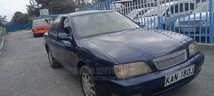 Toyota Camry 2001 Blue | Cars for sale in Nairobi, Nairobi Central