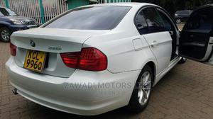 BMW 320i 2010 White   Cars for sale in Nairobi, Nairobi Central
