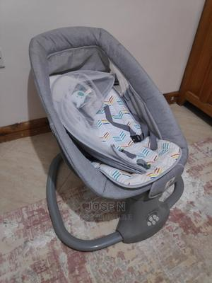 Mastela Electric Baby Swing | Children's Gear & Safety for sale in Nairobi, Langata