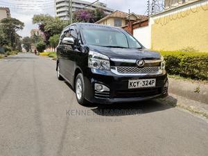 Toyota Voxy 2013 Black | Cars for sale in Nairobi, Nairobi West