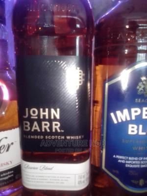 John Barr Scotch | Meals & Drinks for sale in Nairobi, Imara Daima