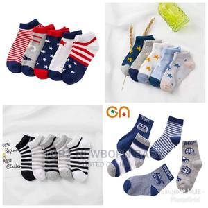 Baby Socks | Children's Clothing for sale in Nairobi, Nairobi Central