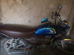 Honda Ignition 2019 Blue   Motorcycles & Scooters for sale in Mombasa, Changamwe