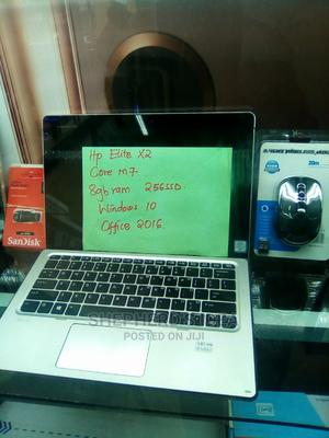 Laptop HP Elite X2 1013 G3 8GB Intel Core I5 SSD 256GB | Laptops & Computers for sale in Nairobi, Nairobi Central