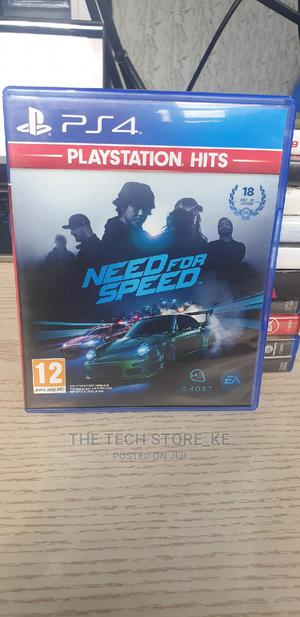 Ps4 Need for Speed | Video Games for sale in Nairobi, Nairobi Central