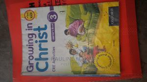 Grade 3 Text Books, | Books & Games for sale in Kakamega, Sheywe