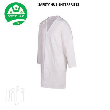 Lab Coats Or White Dust Coats | Medical Equipment for sale in Nairobi Central, Nairobi, Kenya