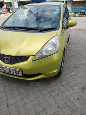 Honda Fit 2008 Green | Cars for sale in Nakuru, Naivasha