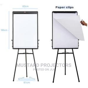 Flip Chart Board With Tripod Stand (3ft X 2ft)   Stationery for sale in Nairobi, Nairobi Central