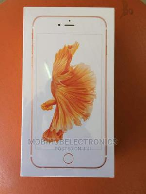 New Apple iPhone 6s Plus 64 GB Gold   Mobile Phones for sale in Nairobi, Nairobi Central
