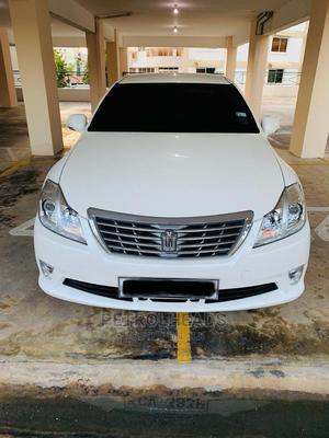 Toyota Crown 2012 Pearl | Cars for sale in Mombasa, Nyali