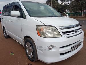 Toyota Noah 2006 White   Cars for sale in Nairobi, Karen